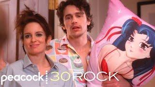 James Franco's Pillow - 30 Rock
