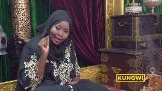 #KUNGWI - ALIA NA WAMAMA WANAO KUBALI KUDANGA KWA WATOTO WAO WA KIKE