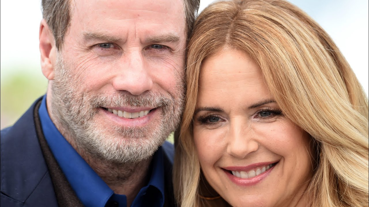 John Travolta recalls candid discussion about death with son Ben ...
