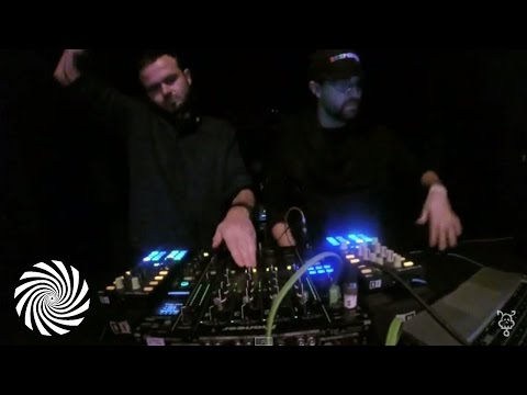 Element and Rinkadink @ Xxxperience Curitiba 2015 Full Set