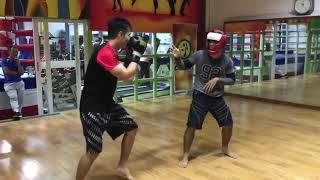 Ofas Philippine Martial Art