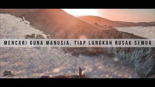 Barasuara - Guna Manusia  Lirik