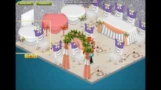 Моя свадьба в аватарии!! трата 400 золото на свадьбу!!
