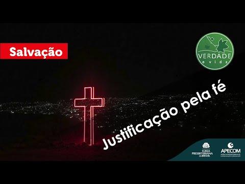 Justificação pela fé