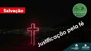0714 - Justificação pela fé