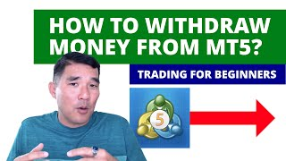 How To Withdraw Money From Mt5 Youtube
