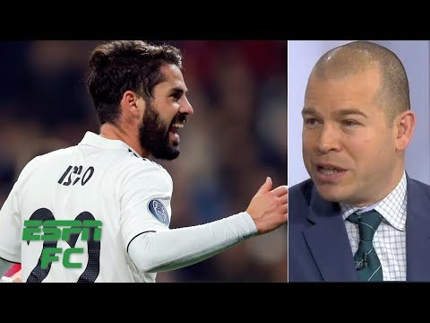 Real Madrid's Isco should leave if not in starting 11 against Real Betis – Moreno | ESPN FC Mp3