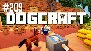MESA AND SAVANNAH - DOGCRAFT (EP.209)