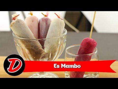 Resep Es Mambo