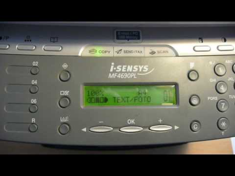 CANON MF 4690 PL DRIVERS DOWNLOAD