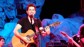 Andy Grammer - Sunday Morning - Wolf Den Mohegan Sun 10/2/11
