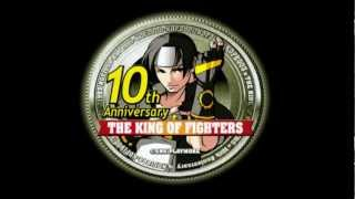 King Of Fighters 2003 - Game Intro [PS2] ***HI-QUALITY***