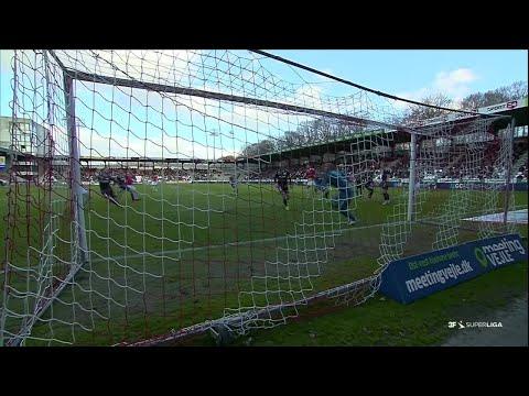 Vejle Horsens Goals And Highlights