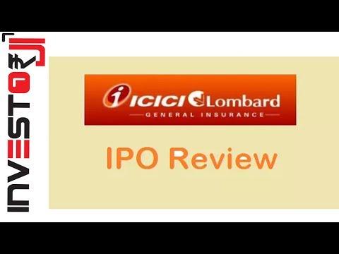 ICICI Lombard IPO Review Hindi