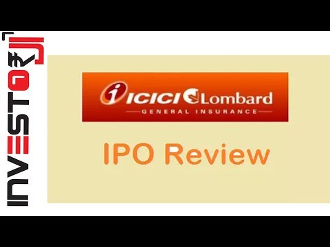 ICICI Lombard IPO Review Hindi
