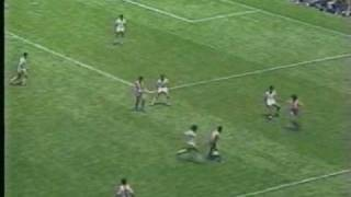1986 FIFA World Cup First round Group B.wmv