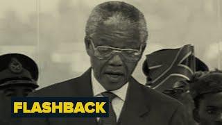 Nelson Mandela's 1994 Inauguration   Flashback   NBC News