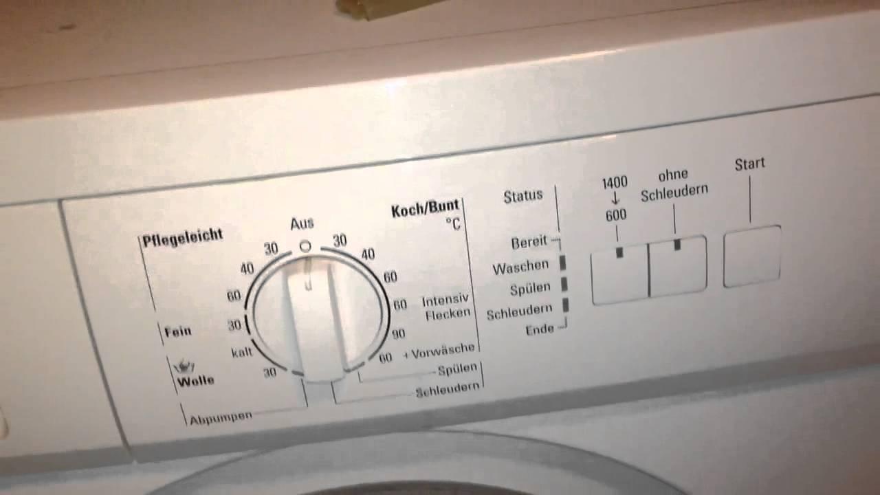 стиральная машина сименс xl 540 инструкция