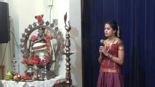 Thevaram Songs By Satgurunathan