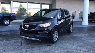 2019 Buick Encore Gurnee, Waukegan, Kenosha, Arlington Heights, Libertyville, IL B1035