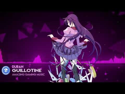 ▶[Electronic] ★ Duran - Guillotine
