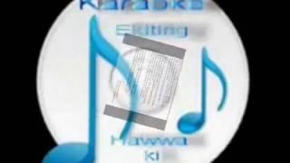 Rula kar chal diye ( Baadshah )Free karaoke with lyrics by Hawwa -