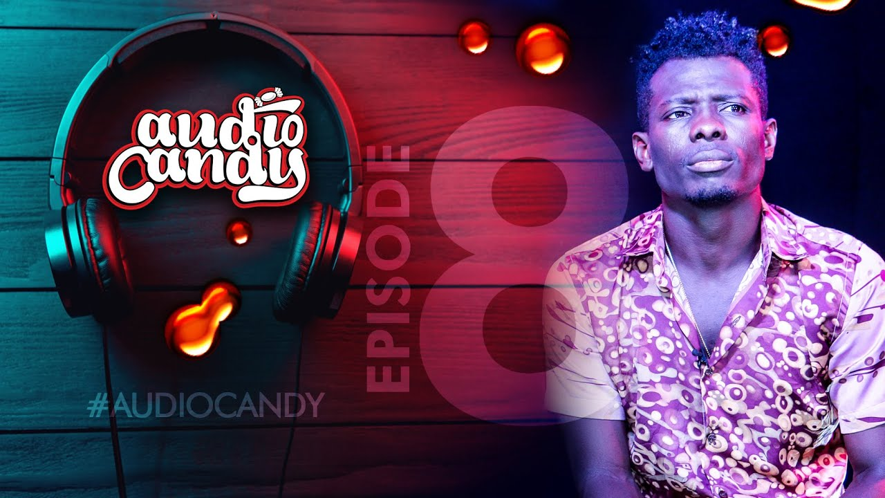 Download Audio Candy - Terry Apala Covers Sisqo's 'Got To Get It' (Ep 8)