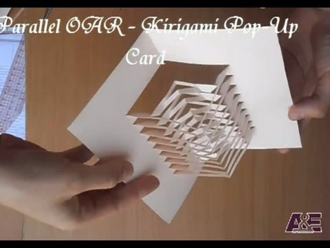 12 How To Make An Amazing Pop Up Card Tutorial Youtube