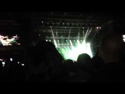 Rock in Roma- Deep Purple