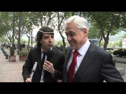 CQC Piñera Colusión Papeles - Vuelve Caiga Quien Caiga Chile