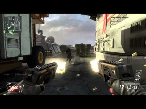 Call Of Duty Black Ops 2 - Montage - SuBzZ