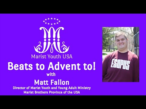 Beats to Advent to! with Matt #3