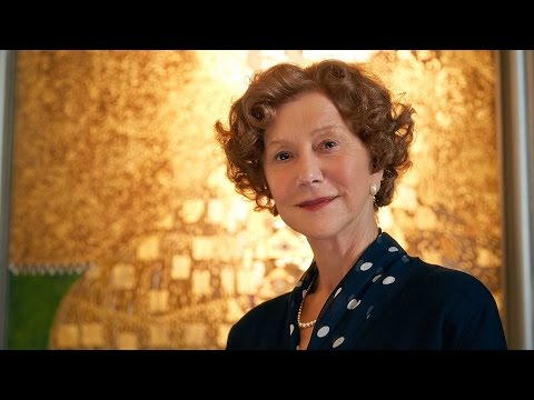 'Woman in Gold' Movie review by Kenneth Turan