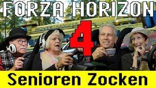 Forza Horizon 4 - Senioren Zocken!!!