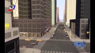 Spider Man 3 PC Game Walkthrough - Photo Mission 1