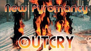 Dark Souls 2 DLC - New Pyromancy, Outcry!