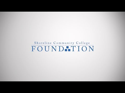 Shoreline Community College Foundation Scholarship Success Stories