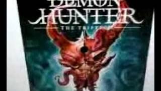 Скачать LQ Rus обложки альбомов группы Demon Hunter