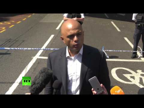 Tory MP Sajid Javid: 'Muslims have the government's full support'