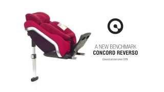 Concord Reverso Installation