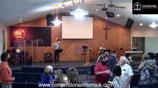 Sunday Morning Service 05-30-2021