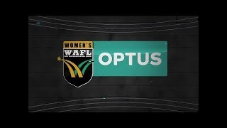 WAFLW [LIVE] | Round 4 | Swan Districts v Peel Thunder