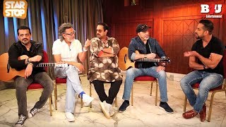 Mere Pyare Prime Minister | Shankar, Ehsaan, Loy, Rakeysh Omprakash Mehra | B4U Star Stop