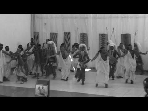 Umushengero (+lyrics) - Sipriyani Rugamba & Amasimbi n'Amakombe - Rwanda