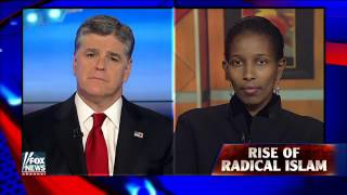 Activist on radical Islam: The answer does not lie in denial