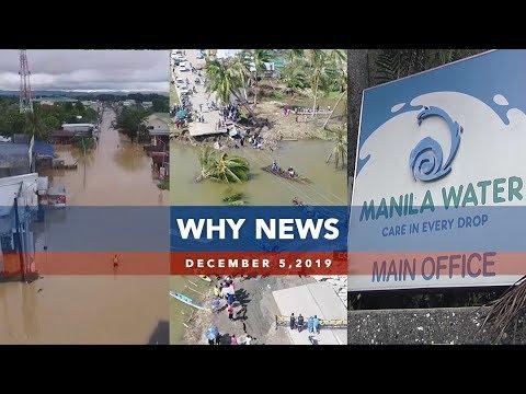 UNTV: Why News | December 5, 2019