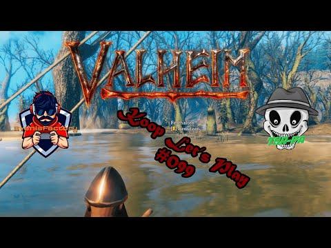 Troll, hetz mich nicht - Valheim Koop Let's Play 99