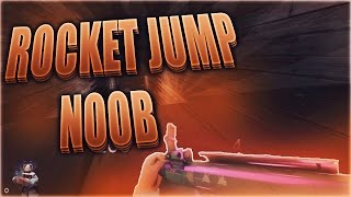 TF2 - Learning To Rocket Jump #1 - Jump_Beef