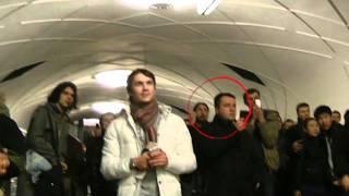 Девчонки из PUSSY RIOT захватывают транспорт(Полная документация выступлений: http://pussy-riot.livejournal.com/5497.html Твиттер группы: http://twitter.com/#!/pussy_riot С начала октяб..., 2011-11-06T22:38:12.000Z)