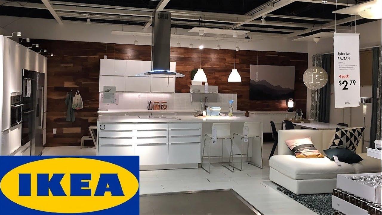 Ikea Kitchen Kitchens Home Decor